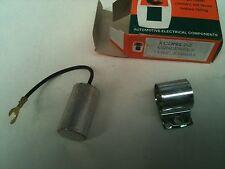 Condensatore XCon 172 FIAT 124 SPORT COUPE SPYDER 131 132 LANCIA BETA dimensione CON1272