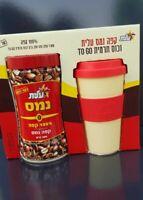 Israeli Elite Coffee Ness + Gift Kosher Cafe Nescafe 200gr 7.05oz 7 Instant