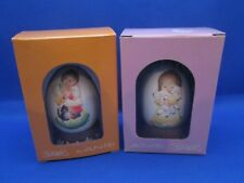 Vintage ~Anri~2 Eggs by Ferrandiz~Schmid~1978~197 9
