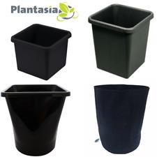 More details for autopot plastic pots 8.5l or 15l, xl 25l or flexipot 20l singles or sets of 4