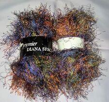 Premier Diana Space Eyelash Yarn - Multi-color (2)