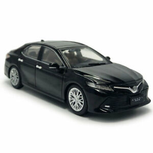 Toyota Camry 2019 1:43 Model Car Diecast Gift Toy Vehicle Kids Collection Black