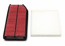 ENGINE&CABIN AIR FILTER For Honda Ridgeline 2006-14 US SELLER AF5656