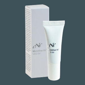 CNC Cosmetic Microsilver Bg™ Sos Gel 10 ml