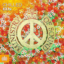 Chilled 60s by Various (CD, Jun - 2019, Ministry of Sound)