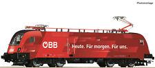 """Roco H0 79267 E-Lok Rh 1116 der ÖBB """"AC für Märklin Digital + Sound"""" - NEU + OVP"""