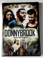 Donnybrook. DVD. Brand New. Frank Grillo.