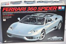 Tamiya Ferrari 360 Spider 1/24 24238