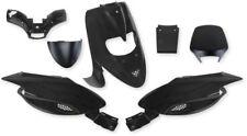 Fairing Kit Fairing Parts in Black Mat for Gilera Stalker