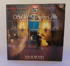 Sul bel Danubio blu I più famosi Valzer Viennesi di Strauss LP 33 giri Vinile