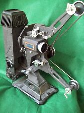 Vintage Pathescope 200B 9.5mm film projector. Full working order (240v)