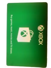 Xbox LIVE 12 Month (1 Year) Gold Membership for Xbox 360 / XBOX ONE    INSTANT
