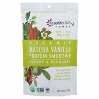 Protein Smoothie Matcha Vanilla 6 Oz