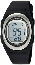 Casio FE10-1A Men's Large Digital Classic Watch w/BOX