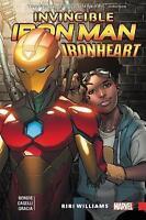 Invincible Iron Man: Ironheart Vol. 1 ' Bendis, Brian Michael
