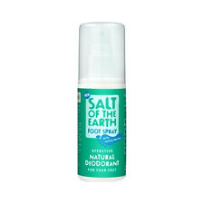 Salt of The Earth - Natural Deodorant For Your Feet