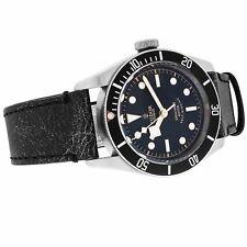 Men's Stainless Steel Tudor Heritage Black Bay, Ref. 79220