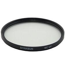 DynaSun PRO Filtre Multicoated Ultra Violet 67mm UV MC pour Objectif 67 mm