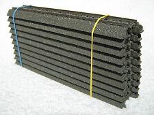 Marklin 10 x 24172 rechte C rails 17,20 cm nieuw