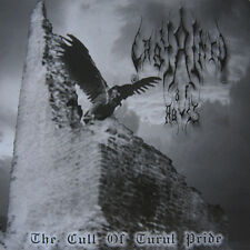 LABYRINTH OF ABYSS The Cult Of Turul Pride CD