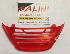 Griglia fanalino posteriore trasparente rosso F12 Restyling