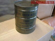 *US Military Radio Water Activated Battery RAY-O-VAC  BA-380/AMQ-9 NOS (New)