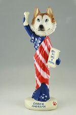 American Siberian Husky Interchangable Body See All Breeds Bodies @ Ebay Store