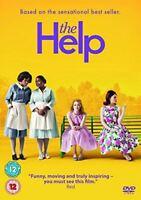 , The Help [DVD], Like New, DVD