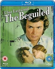 Clint Eastwood The Beguiled [Blu-ray] [2016] [Region Free] ✔NEW✔