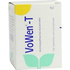 VOWEN T Tabletten -   100 st   PZN4399855