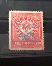 N943. Asie. 3 timbres oblitérés et neuf. Recto verso.