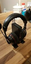 Turtle beach 7.1 ps3/xbox360 px5 earforce headset with xba wireless adapter