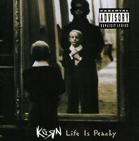 Korn - Life Is Peachy [CD New]