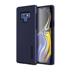 Incipio - Dual-Pro Drop Protection Case for Samsung Galaxy Note 9 - Navy