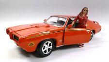 American Diorama 23836 Figur Car Model Victoria - 1:24 limitiert 1/1000