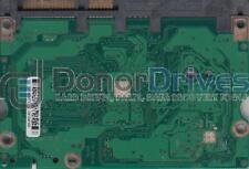 ST3500820AS, 9BX134-505, SD25, 100468972 J, Seagate SATA 3.5 PCB