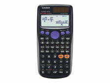 Casio FX-85GT  Plus Scientific Calculator - Black