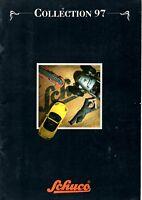 Catalogue Schuco Collection 1997