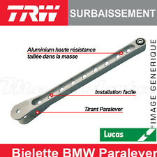 Kit de Surbaissement TRW Lucas - 25 mm BMW R 1150 GS Advent. (R21) 2001-