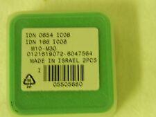Iscar IDN 0654 IC08 5505680 Chamdrill Drill Tip Qty. 1