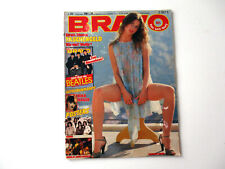 BRAVO Nr. 16 / 1980 Zeitschrift Magazin Heft Nina Hagen AK Beatles Smokie Poster