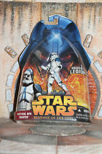 Tactical Ops Trooper 501 Star Wars Revenge Of The Sith Collection 2005
