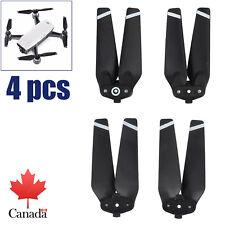 4PCS 4370F Quick Release Folding Propeller Blade Props For DJI Spark Quadcopter