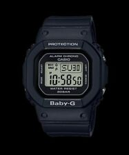 BGD-560-1D Baby-g Watches Resin Band Digital
