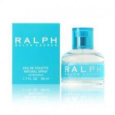 NEW Ralph Lauren Ralph 50ml Eau de Toilette Spray Women's Fragrance