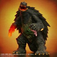 Japan Rare X-PLUS Large Monsters Series Gamera 1999 Damage ver. Limited Edition