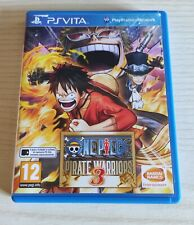One Piece: Pirate Warriors 3 - PSVITA PAL ITA (PS VITA - PSV))