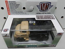 DODGE BOYS MOPAR TOW POWER GIANT 1957 57 COE FORWARD LOOK TRUCK R36 15-79 M2