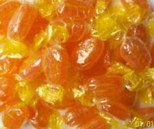 Barley Sugar Sweets