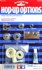 Tamiya 53267 (OP267) TA03 Ball Differential Set